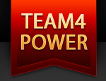 Team4Power.com logo